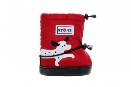 Stonz Toddler Booties (str L) - Dalmantiner