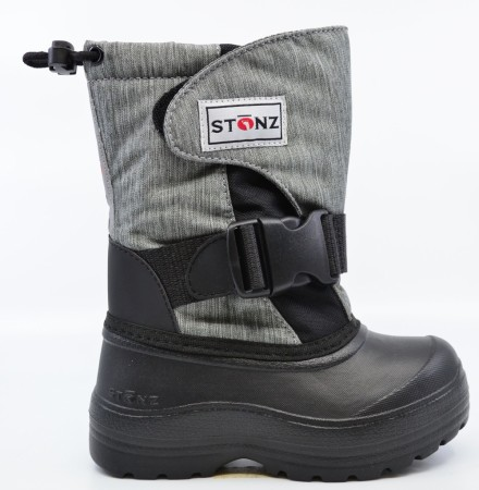 Stonz Vintersko Trek - Heather Grey